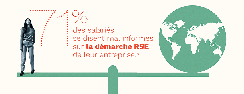 Moucement UP Agence - Offre RSE